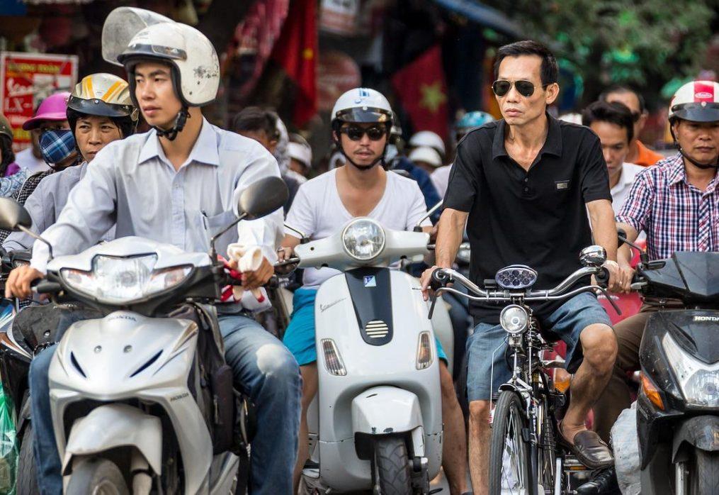 南北で全く違う?ベトナム人の国民性について