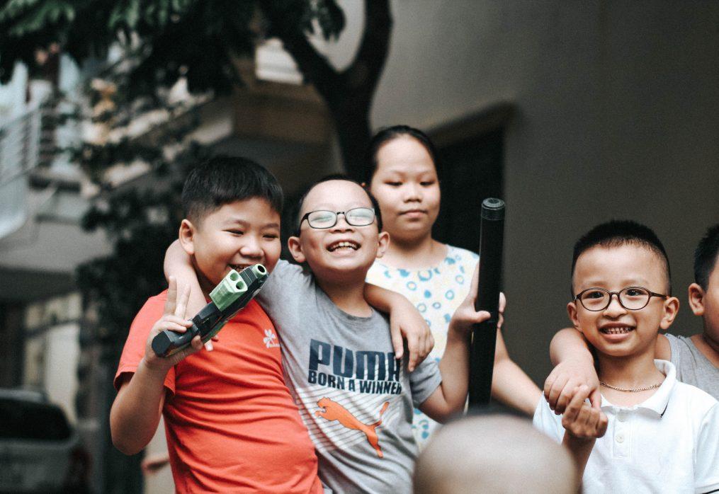 ベトナムの高い成長率の源は圧倒的な若さにあり!