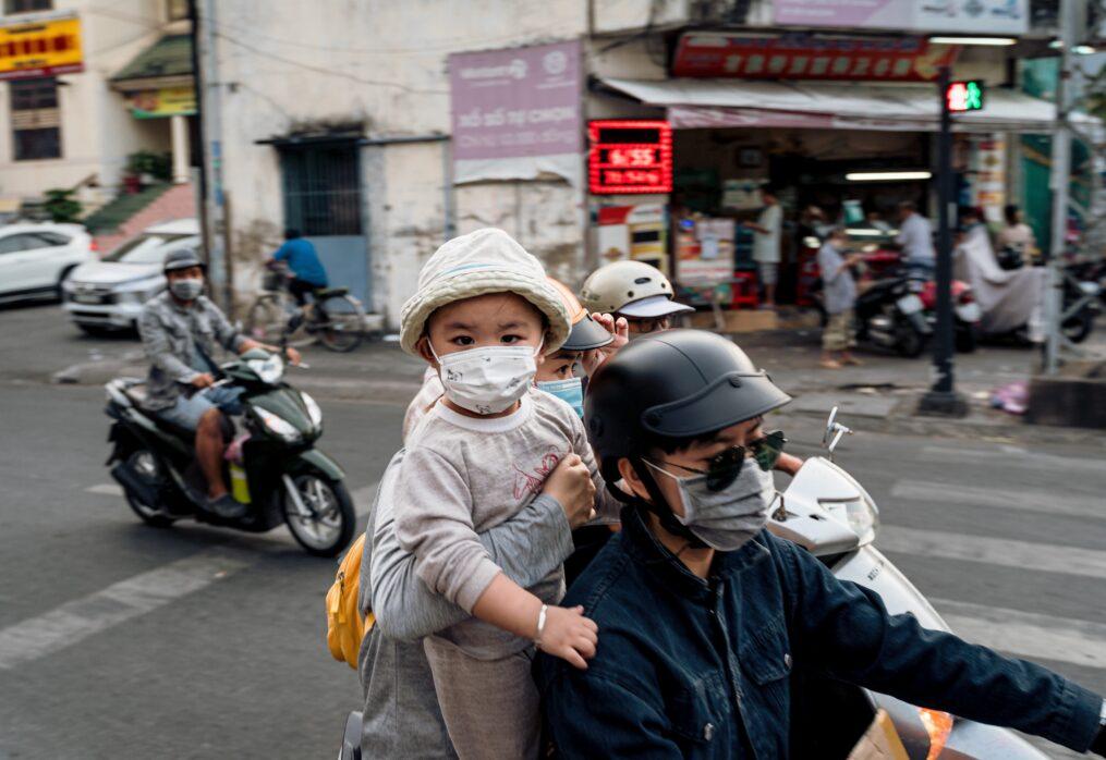 ベトナム人の平均年収を解説!
