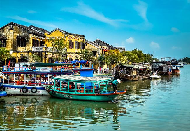 ベトナムの所得分布を解説。上位中間層の拡大。貧富格差、地域格差の現状とは。