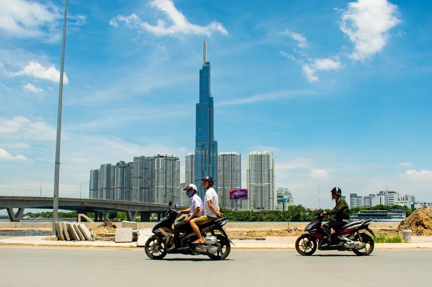 消費市場として期待の高まるベトナム|市場の現状と動向