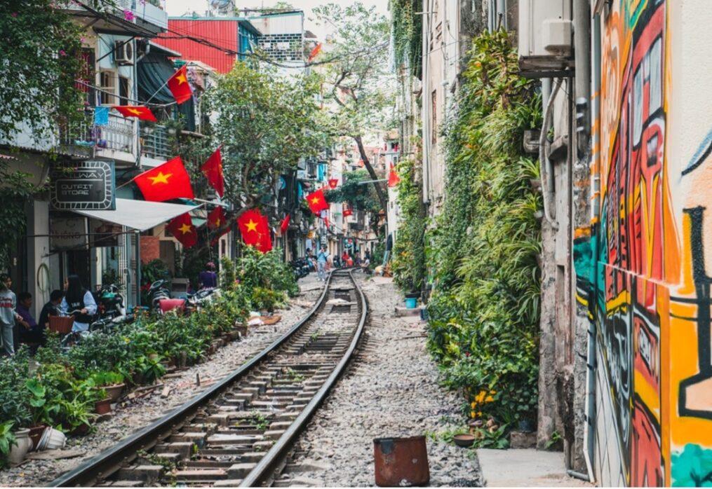 ベトナムのインフラ整備の現状とは?最新の交通インフラについて解説