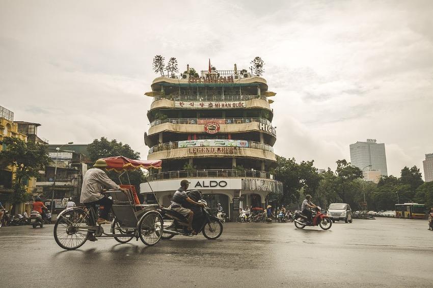 ベトナム経済発展の起点となったドイモイ政策について解説