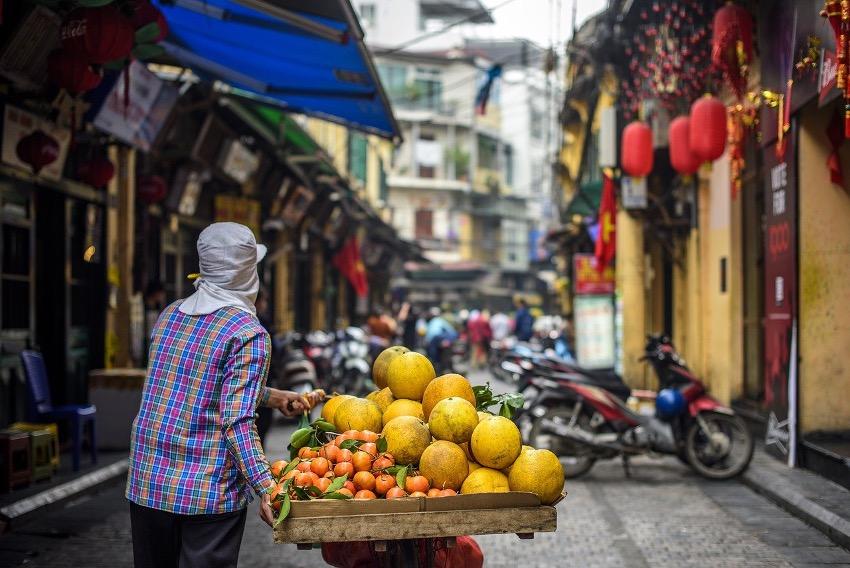 ベトナムの最新の物価事情を解説!物価の上昇と拡大するビジネスチャンス