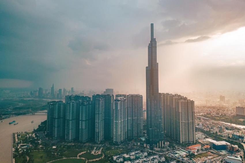 ASEANで注目度NO.1の国ベトナム!日本企業のベトナム進出におけるビジネス上のメリットを分析