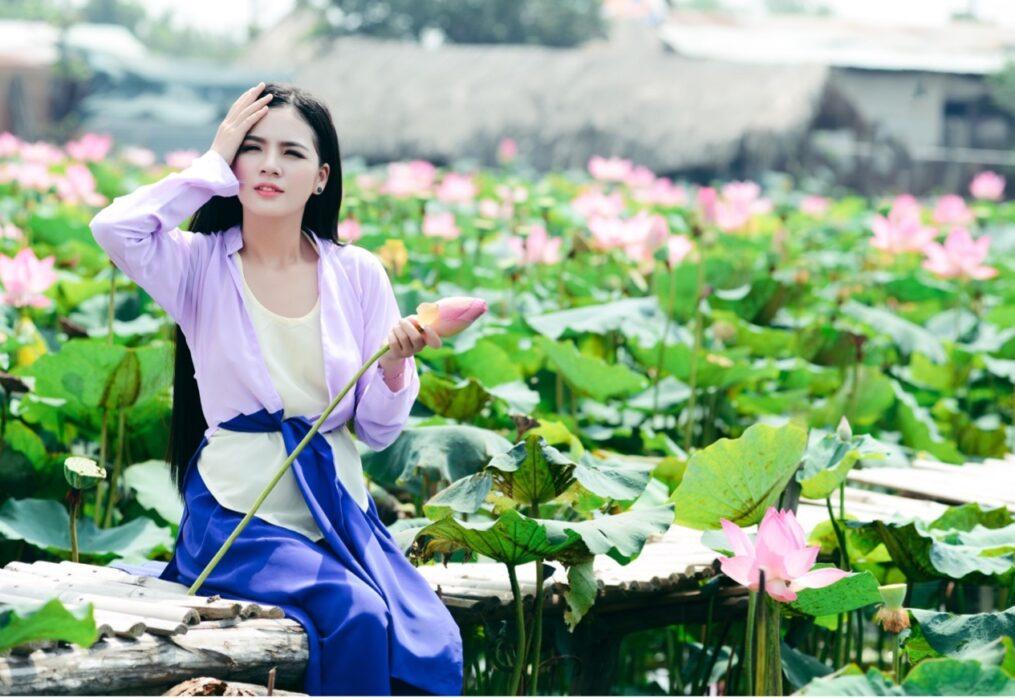 ベトナムで大人気!日本化粧品ブランドを紹介