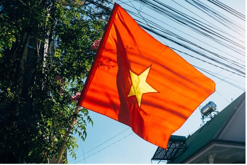 成長し続けるベトナム経済GDPの成長率の推移を解説