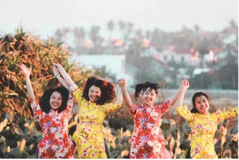 Vietnam Voice!Part1.化粧品市場編